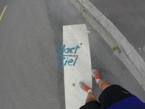 start Zurich